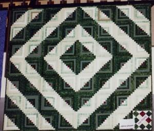 Brians quilt