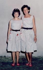 karen and mom