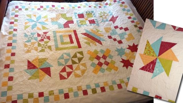 Rachel 30s fabric