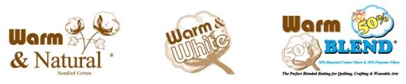 Warm and Natural Logos
