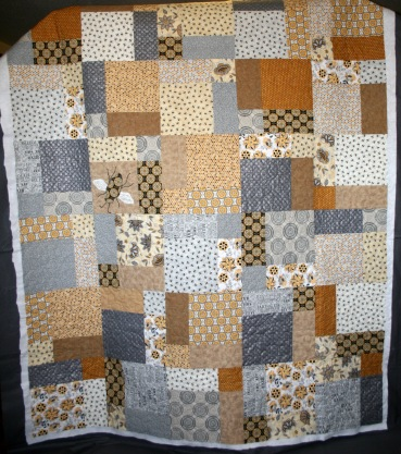 bees quilt