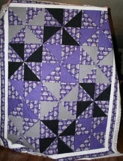rockies quilt